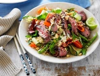 About Fram Summer Salad