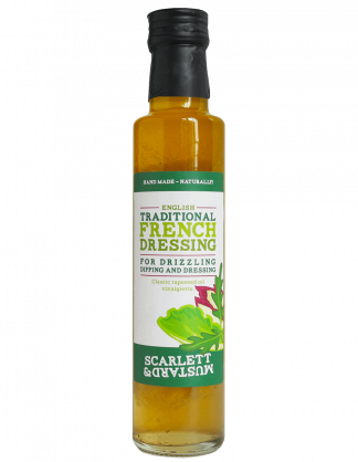 Traditional French Dressing
