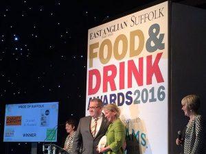 EADT Food & Drink Awards