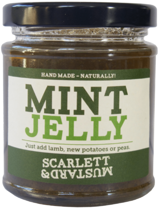 mint-jelly